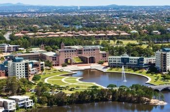 Promoção em Universidade na Austrália