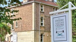 ELC BRISTOL: Melhor Escola de Inglês da Inglaterra!