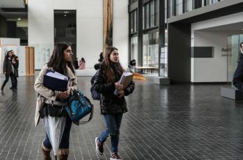 Inscrição para as Universidades em Portugal