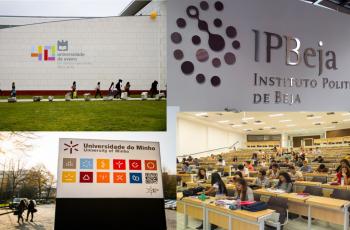 Universidades Portuguesas que aceitam o ENEM