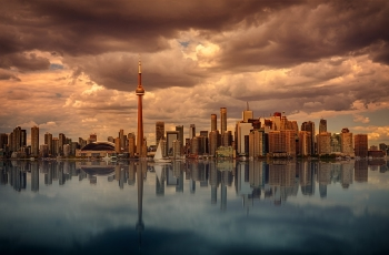 Intercâmbio no Canadá: povo acolhedor e educado!