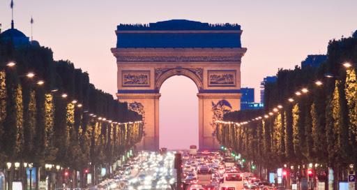 Intercâmbio na França? Saiba mais