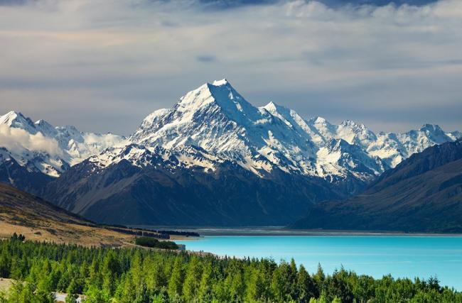 Por que escolher a nova zelândia como roteiro de intercâmbio?