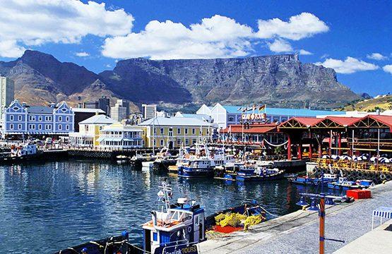Os melhores destino da África do Sul | Mundial Intercâmbio