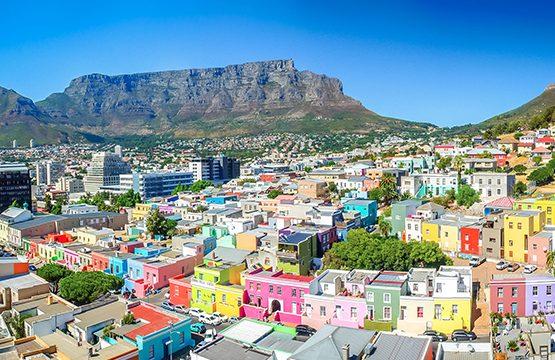 Intercâmbio para África do Sul   Mundial Intercâmbio