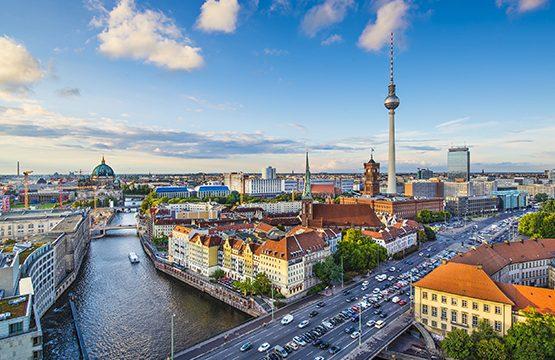 Intercâmbio para Alemanha | Mundial Intercâmbio