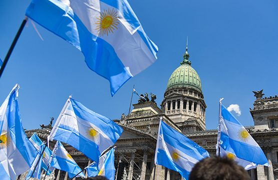 Intercâmbio para Argentina | Mundial Intercâmbio
