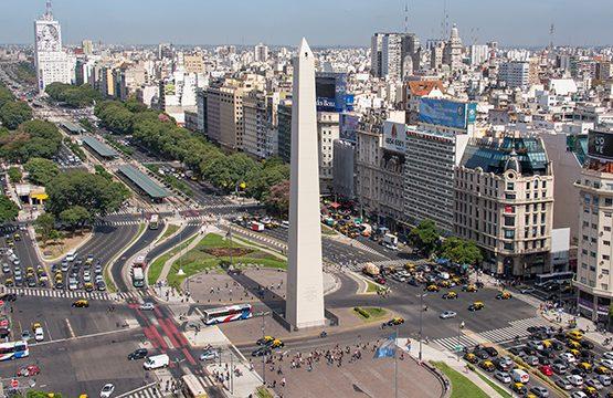 Os melhores destino da Argentina | Mundial Intercâmbio