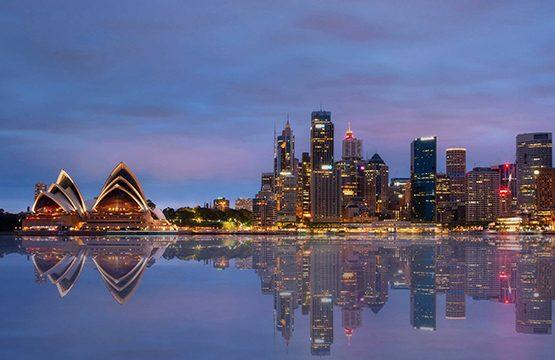 Os melhores destino da Austrália | Mundial Intercâmbio