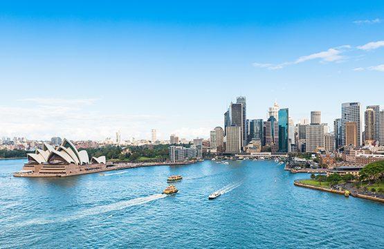 Intercâmbio para Austrália | Mundial Intercâmbio