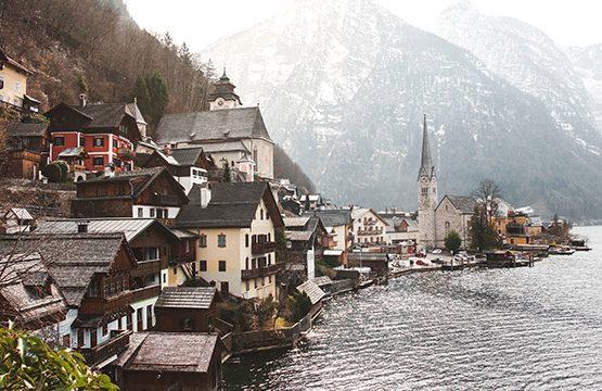 Conheça a Áustria | Mundial Intercâmbio