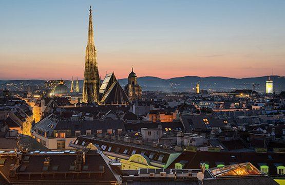 Os melhores destino da Áustria | Mundial Intercâmbio