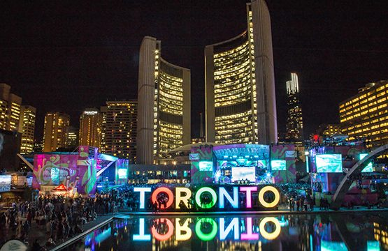 Conheça Toronto no Canadá | Mundial Intercâmbio