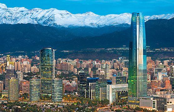 Os melhores destino do Chile | Mundial Intercâmbio