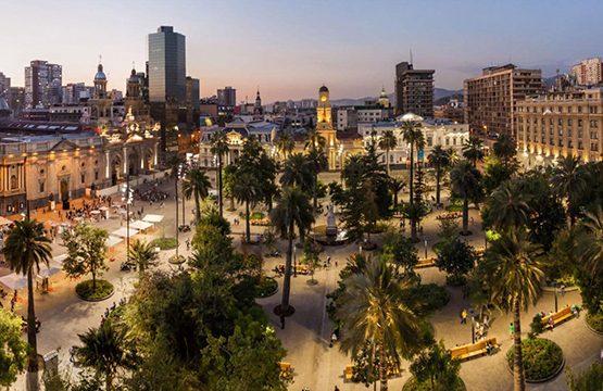 Conheça o Chile | Mundial Intercâmbio