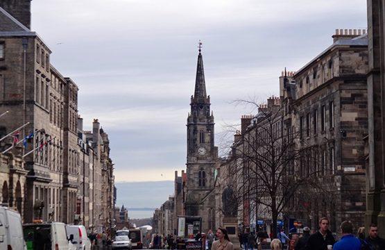 Os melhores destinos da Escócia | Mundial Intercâmbio