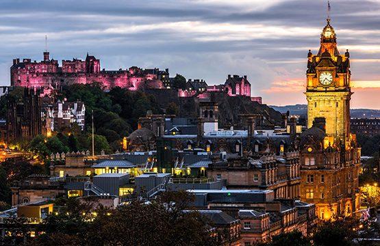 Intercâmbio para Escócia | Mundial Intercâmbio