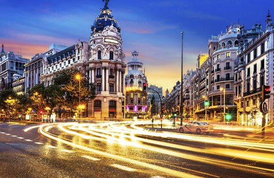 Conheça a Espanha | Mundial Intercâmbio