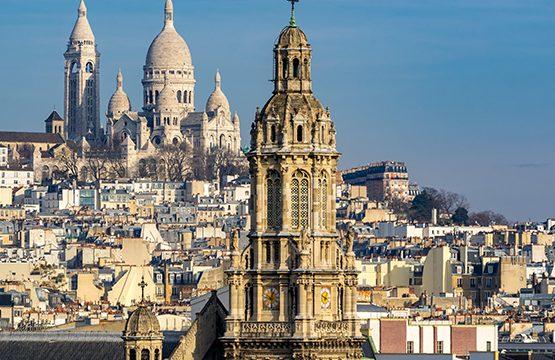 Conheça a França | Mundial Intercâmbio