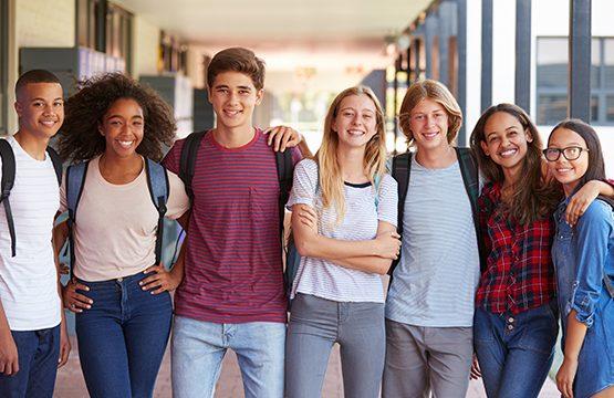 Orçamento Online para High School no Exterior | Mundial Intercâmbio