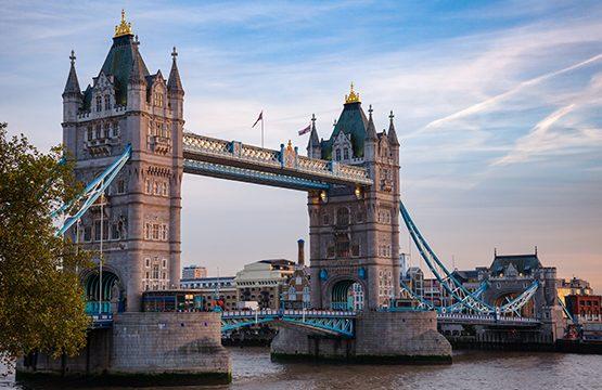 Conheça a Inglaterra | Mundial Intercâmbio