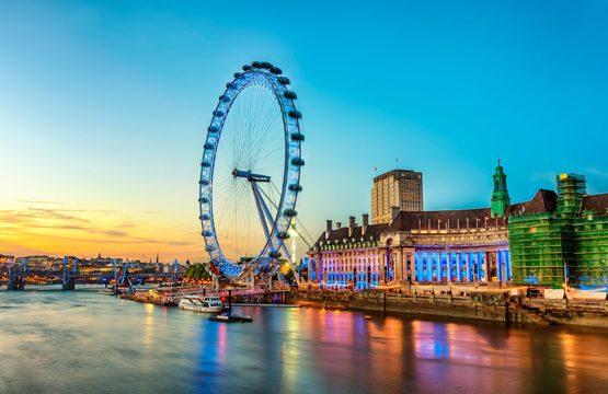Intercâmbio para Londres - Inglaterra | Mundial Intercâmbio