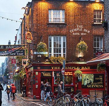 Os melhores destinos da Irlanda | Mundial Intercâmbio