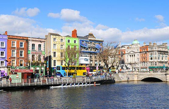 Conheça a Irlanda | Mundial Intercâmbio