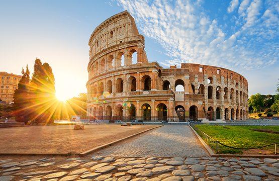 Conheça a Itália | Mundial Intercâmbio
