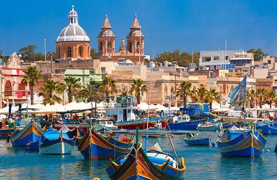 Os melhores destinos da Malta | Mundial Intercâmbio