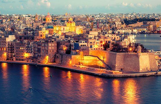 Conheça a Malta | Mundial Intercâmbio