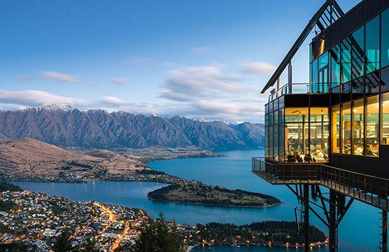 Intercâmbio para Nova Zelândia | Mundial Intercâmbio