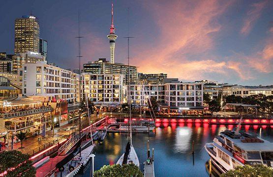 Os melhores destinos da Nova Zelândia | Mundial Intercâmbio