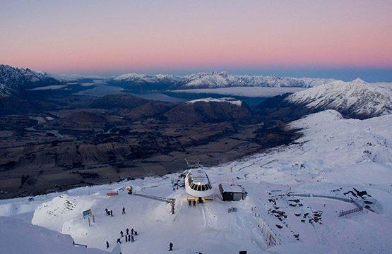 Conheça a Nova Zelândia | Mundial Intercâmbio